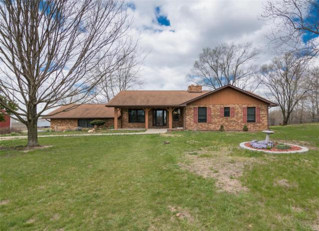 3429 Sand Road, Edwardsville, IL 62025 (#18026068) :: Fusion Realty, LLC