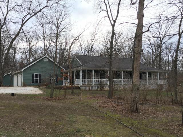 248 Millridge Drive, Moscow Mills, MO 63362 (#18026150) :: St. Louis Finest Homes Realty Group