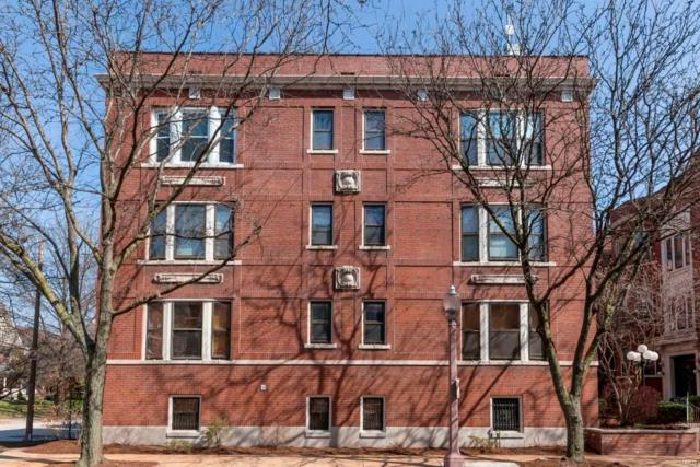 382 N Taylor Avenue 3W, St Louis, MO 63108 (#18026223) :: PalmerHouse Properties LLC