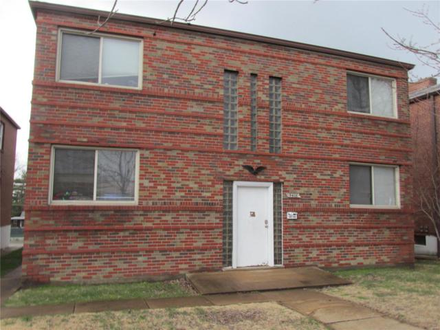 5418 Chippewa, St Louis, MO 63109 (#18026268) :: Clarity Street Realty