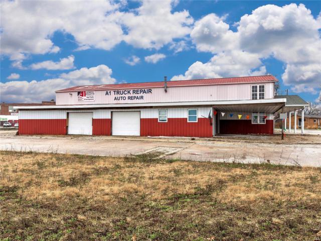 902 Veterans Memorial Parkway, Livingston, IL 62058 (#18026311) :: Fusion Realty, LLC