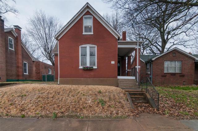19 N 10th Street, Belleville, IL 62220 (#18026318) :: Fusion Realty, LLC