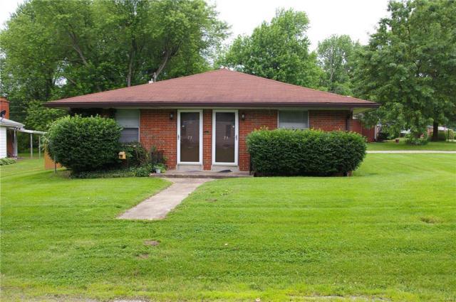 73 Southern, Belleville, IL 62223 (#18026331) :: Sue Martin Team