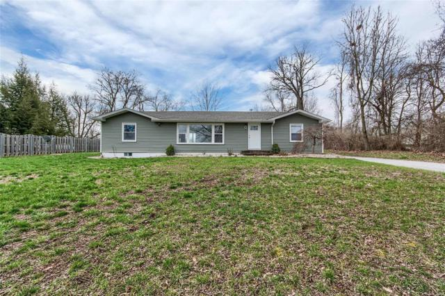 6054 State Route 162, Glen Carbon, IL 62034 (#18026393) :: Clarity Street Realty