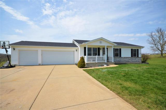 230 Cuivre Ridge Drive, Troy, MO 63379 (#18026421) :: Clarity Street Realty