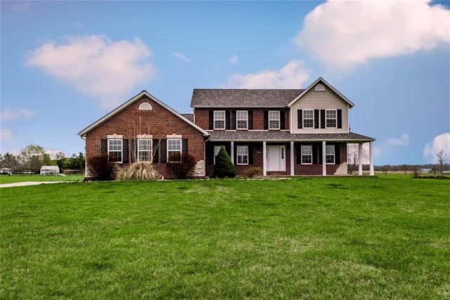 708 Longhi Road, Collinsville, IL 62234 (#18026484) :: Fusion Realty, LLC