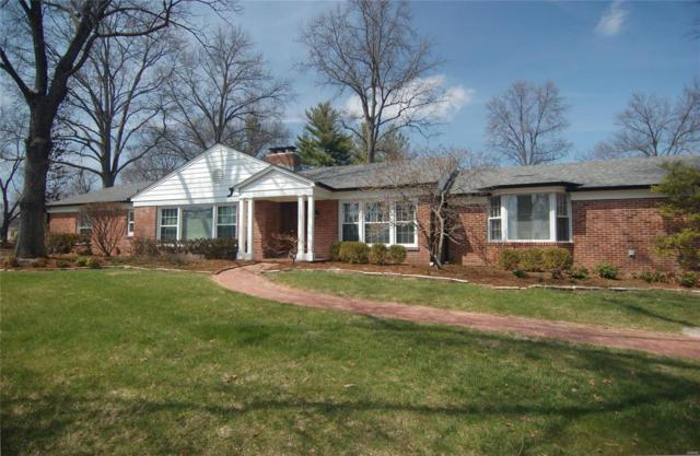 12923 S Topping Estates Drive, Town and Country, MO 63131 (#18026543) :: St. Louis Realty