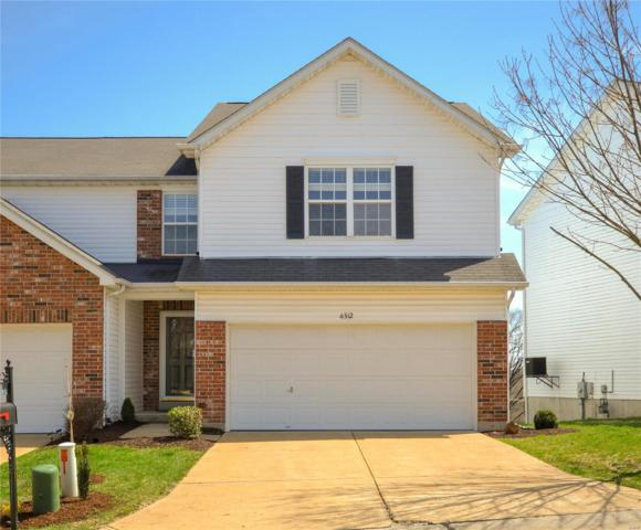 4312 Bristol View Court, St Louis, MO 63129 (#18026549) :: Clarity Street Realty