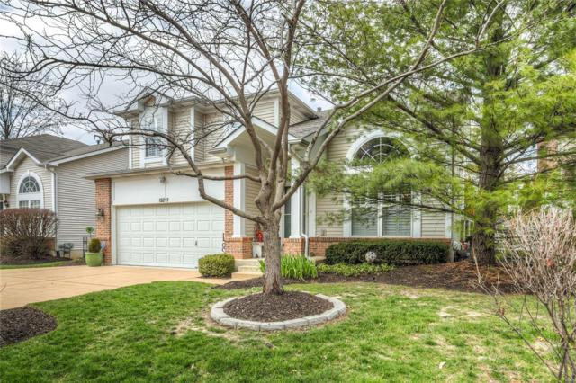 15207 Cambridge Terrace Court, Chesterfield, MO 63017 (#18026572) :: PalmerHouse Properties LLC