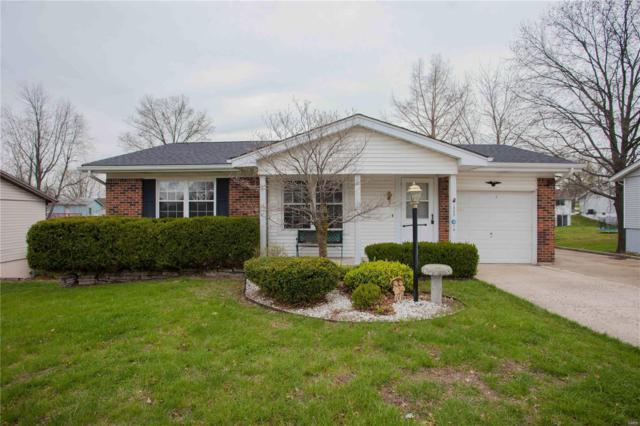 1802 Autumn Hill Drive, O'Fallon, MO 63366 (#18026579) :: St. Louis Finest Homes Realty Group