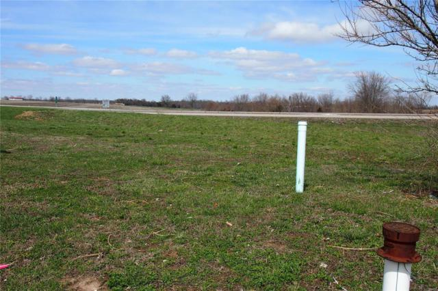 118 Joe D Drive, Jonesburg, MO 63351 (#18026668) :: Sue Martin Team