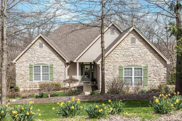 907 Silver Fox Drive, Innsbrook, MO 63390 (#18026734) :: St. Louis Finest Homes Realty Group