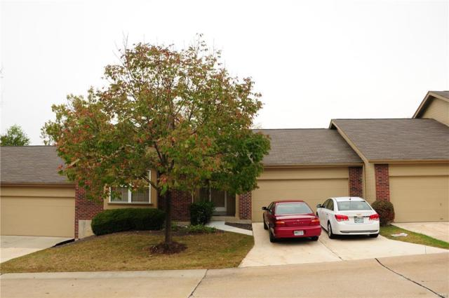 10531 Williamsfield, St Louis, MO 63135 (#18026739) :: Clarity Street Realty