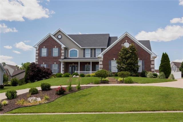 4979 Ambs Road, Mehlville, MO 63128 (#18026849) :: The Becky O'Neill Power Home Selling Team