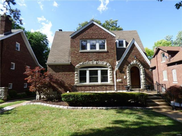 7325 Stanford Avenue, St Louis, MO 63130 (#18026936) :: Clarity Street Realty