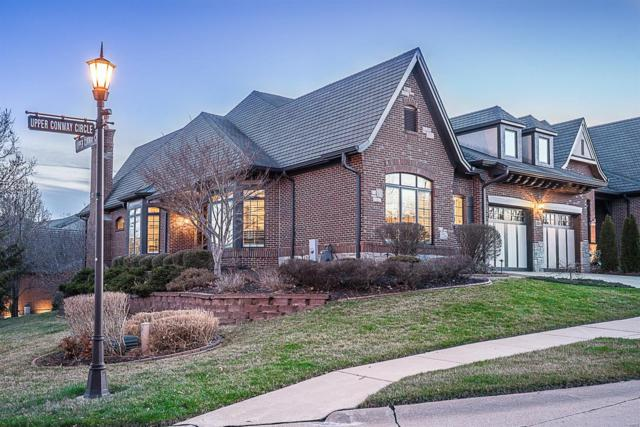 528 Upper Conway Circle, Chesterfield, MO 63017 (#18026948) :: Clarity Street Realty