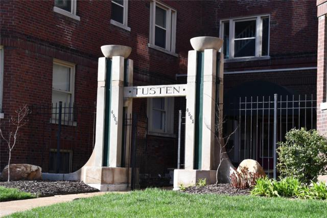 4563 Laclede Avenue C, St Louis, MO 63108 (#18026954) :: Clarity Street Realty