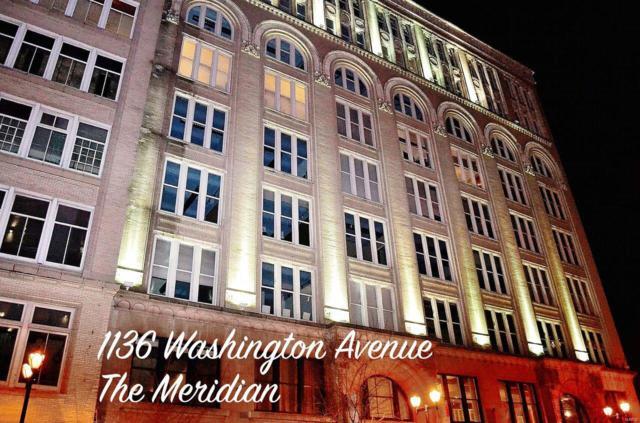 1136 Washington Avenue #604, St Louis, MO 63101 (#18026966) :: Clarity Street Realty