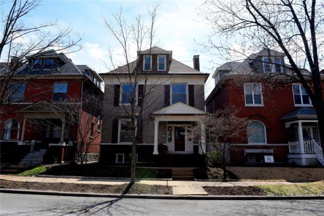 3704 Hartford Street, St Louis, MO 63116 (#18027090) :: PalmerHouse Properties LLC