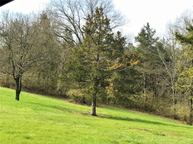 3 Lot Indian Trail, Pacific, MO 63069 (#18027157) :: Hartmann Realtors Inc.