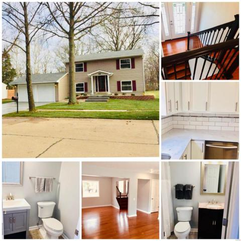 416 Tulsa Avenue, Manchester, MO 63021 (#18027183) :: The Becky O'Neill Power Home Selling Team