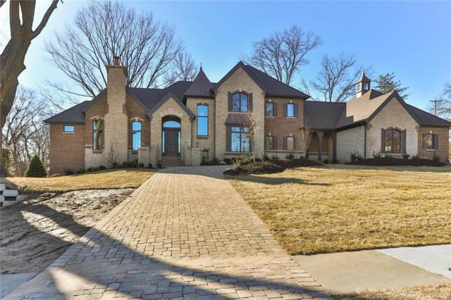 11284 Elsie Manor Court, Creve Coeur, MO 63141 (#18027189) :: St. Louis Finest Homes Realty Group