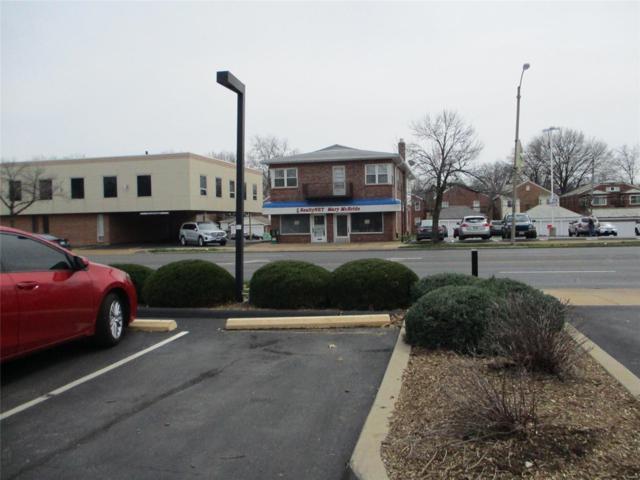 6708 Chippewa, St Louis, MO 63109 (#18027218) :: PalmerHouse Properties LLC