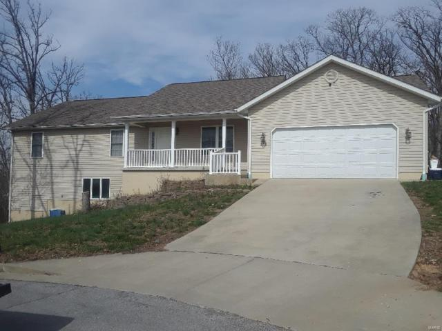 115 Savannah Court, Rolla, MO 65401 (#18027300) :: Sue Martin Team