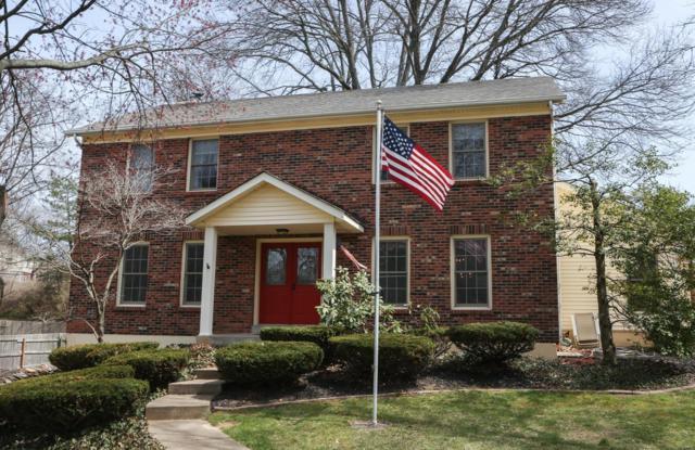 1302 Lockett Lane, Kirkwood, MO 63122 (#18027304) :: St. Louis Realty