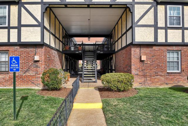 1059 Woodgate Drive, St Louis, MO 63122 (#18027350) :: PalmerHouse Properties LLC