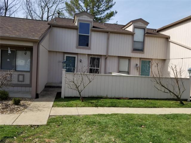 103 Harbor View Drive, Lake St Louis, MO 63367 (#18027410) :: Clarity Street Realty