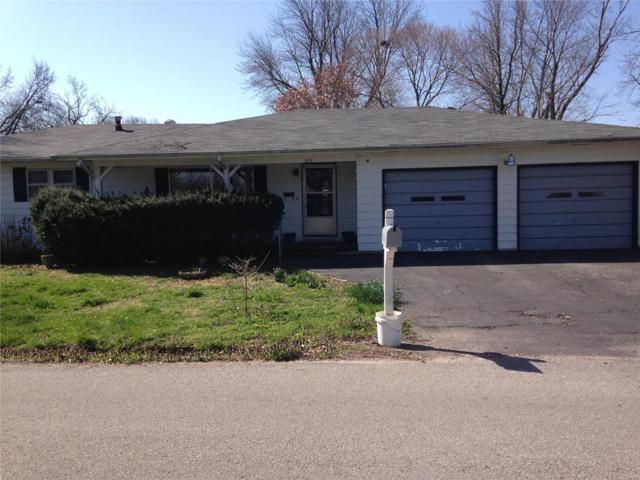 405 E Hunt, Salem, MO 65560 (#18027475) :: Sue Martin Team