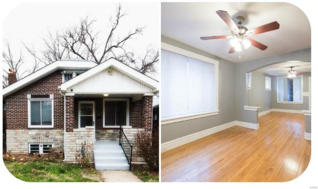 4441 Grace Avenue, St Louis, MO 63116 (#18027483) :: Clarity Street Realty