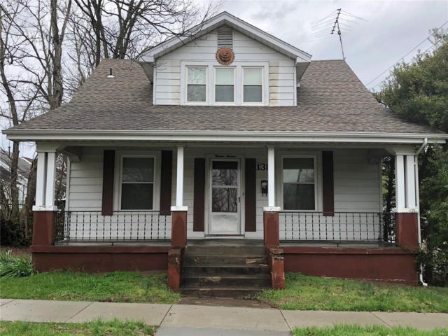 1316 Good Hope Street, Cape Girardeau, MO 63703 (#18027488) :: Clarity Street Realty