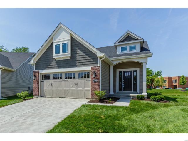 2279 Cournier Street, Saint Charles, MO 63301 (#18027552) :: PalmerHouse Properties LLC