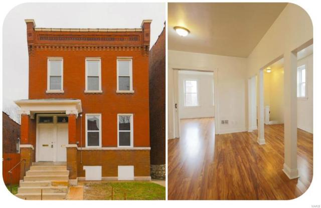3628 Tennessee Avenue, St Louis, MO 63118 (#18027566) :: Clarity Street Realty