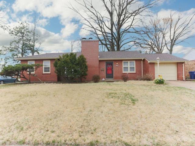 7716 Burr Oak Lane, St Louis, MO 63130 (#18027573) :: Clarity Street Realty