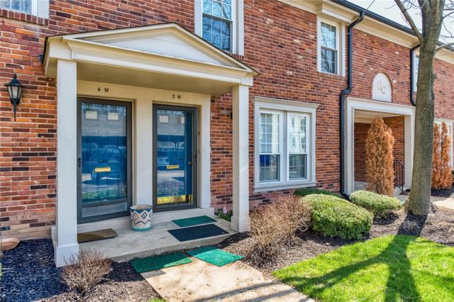 515 N Kirkwood 3W, St Louis, MO 63122 (#18027578) :: Clarity Street Realty