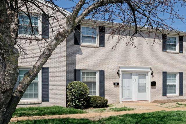 1039 Avenue H, St Louis, MO 63125 (#18027713) :: Clarity Street Realty