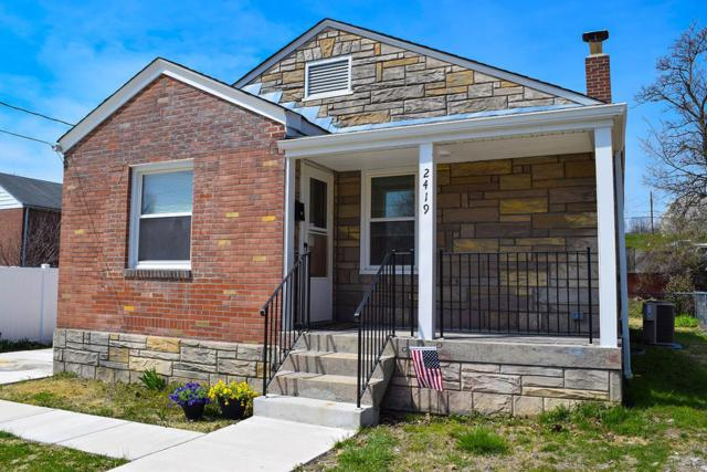 2419 Roseland Terr, Maplewood, MO 63143 (#18027759) :: Clarity Street Realty
