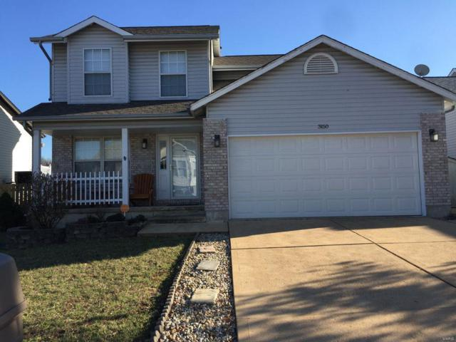 3150 5 Oaks Dr, Arnold, MO 63010 (#18027761) :: Clarity Street Realty