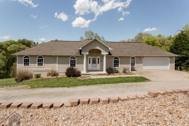 17021 Lariat, Dixon, MO 65459 (#18027771) :: Walker Real Estate Team
