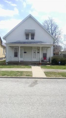 1308 N Church Street #2, Belleville, IL 62221 (#18027818) :: Fusion Realty, LLC