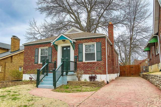 7337 Bruno Avenue, Richmond Heights, MO 63117 (#18027824) :: Clarity Street Realty