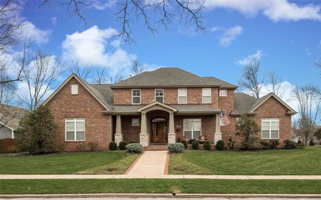 246 W Jewel Avenue, Kirkwood, MO 63122 (#18027878) :: St. Louis Realty