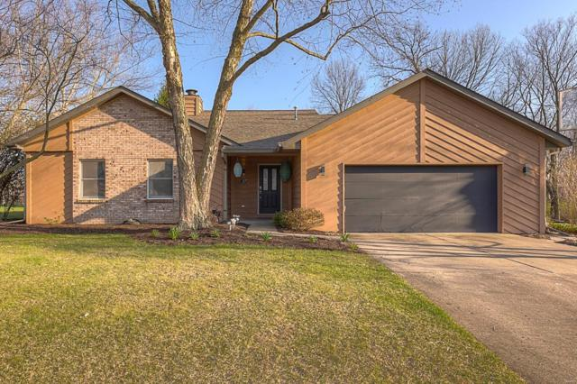 27 Barrett Court, Swansea, IL 62226 (#18028007) :: Fusion Realty, LLC