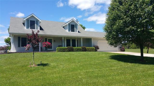 1544 Meinershagen, Foristell, MO 63348 (#18028030) :: St. Louis Finest Homes Realty Group