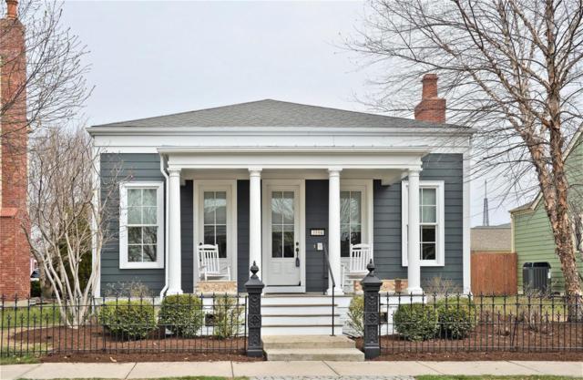 3594 Arpent Street, Saint Charles, MO 63301 (#18028059) :: PalmerHouse Properties LLC