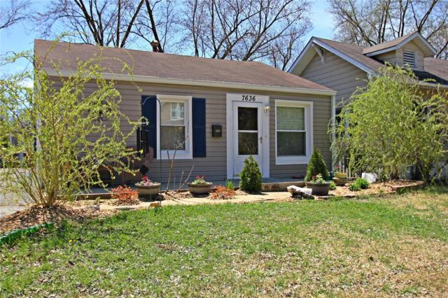 7636 Williams Avenue, St Louis, MO 63143 (#18028080) :: Clarity Street Realty