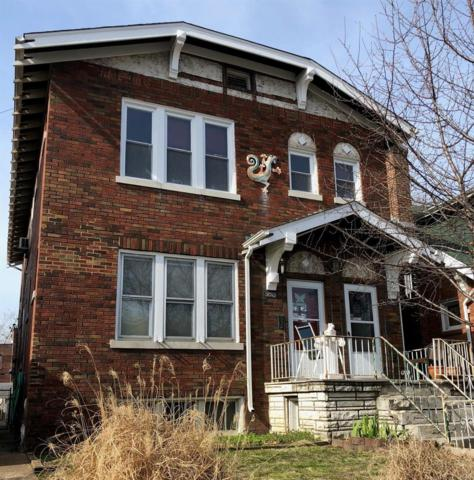 3676 Wilmington Avenue, St Louis, MO 63116 (#18028126) :: Clarity Street Realty